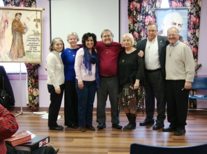 Newly Admitted as Candidates into Secular Franciscan Order (2)